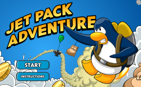 « Club Penguin Cheats